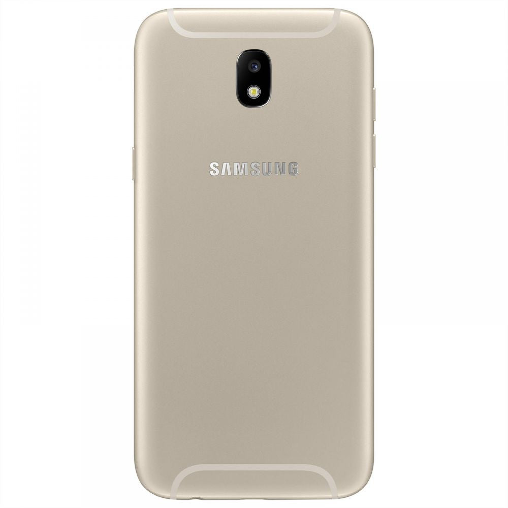 Samsung Galaxy J5 Pro (2017, 32GB, Gold, Special Import)