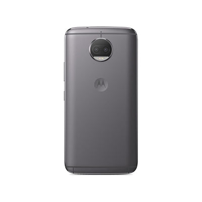 Motorola Moto G5S Plus (3GB, 32GB, Dual Sim Lunar Grey, Special Import)-Smartphones (New)-Connected Devices