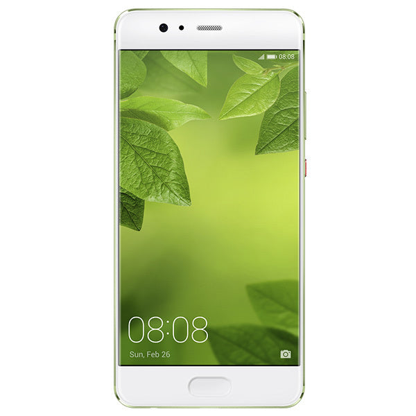Huawei P10 (64GB, Dual Sim, Green, Special Import)