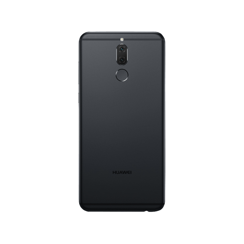Huawei Mate 10 Lite (64GB, Black, Single Sim, Special Import)