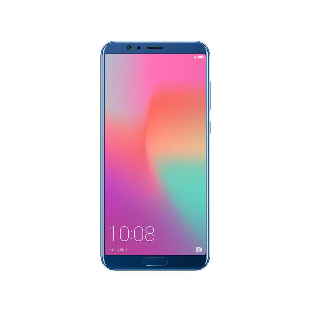 Huawei Honor View 10 (Dual Sim, 128GB, Blue, Special Import)