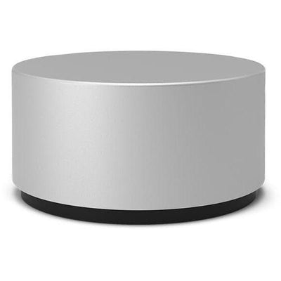 Microsoft Surface Dial (Silver, Special Import)