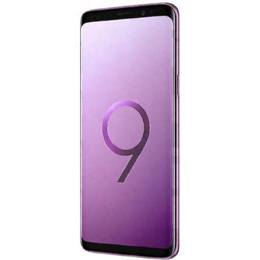Samsung Galaxy S9 (Pre-Owned, 64GB, Lilac, Local Stock)-Smartphones (Open Box)-Connected Devices