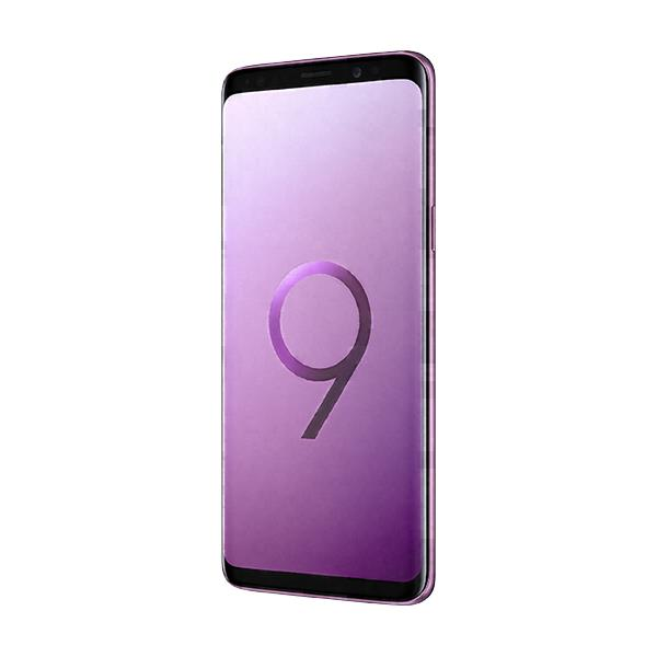 Samsung Galaxy S9 Plus (128GB, Lilac, Local Stock)-Smartphones (New)-Connected Devices