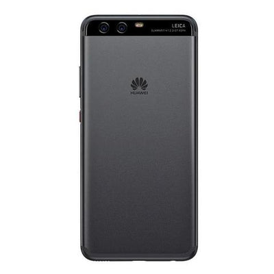 Huawei P10 Plus (Dual Sim, 128GB, Graphite Black, Local Stock))-Smartphones (New)-Connected Devices