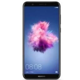 Huawei P Smart (32GB, Dual Sim, Black, Local Stock)-Smartphones (New)-Connected Devices