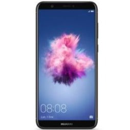 Huawei P Smart (32GB, Black, Local Stock)-Smartphones (New)-Connected Devices