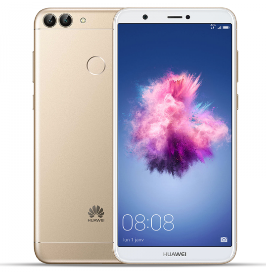 Huawei P Smart (32GB, Dual Sim, Gold, Special Import)