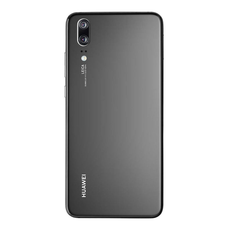 Huawei P20 (64GB, Single Sim, Black, Local Stock)-Smartphones (New)-Connected Devices