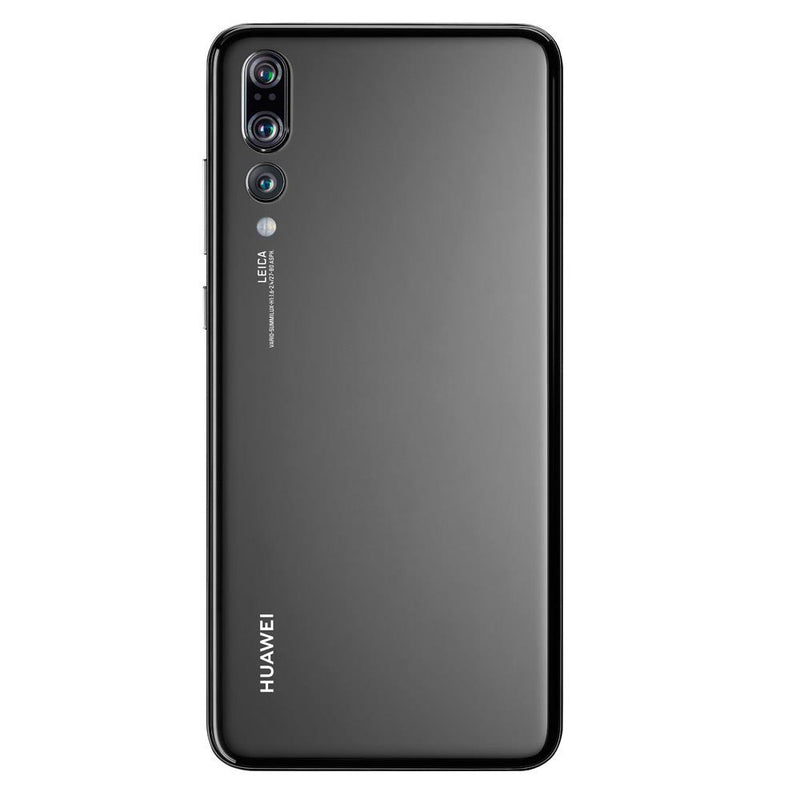 Huawei P20 Pro (128GB, Dual Sim, Black, Local Stock)-Smartphones (New)-Connected Devices