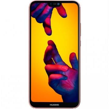 Huawei P20 Lite (Dual Sim, 4/64GB, Pink, Special Import)