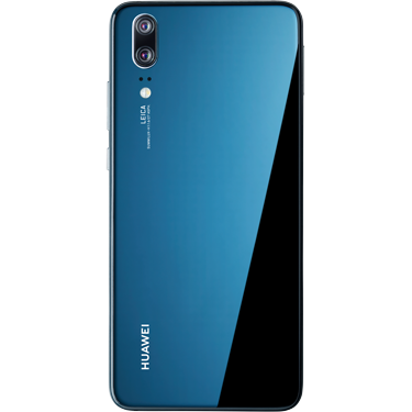 Huawei P20 (Pre Owned, 128GB, Single Sim, Blue, Local Stock)-Smartphones (Open Box)-Connected Devices