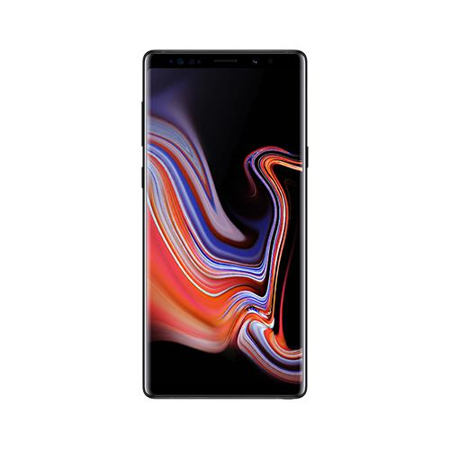 Samsung Galaxy Note 9 (512GB, Dual Sim, Midnight Black, Special Import)