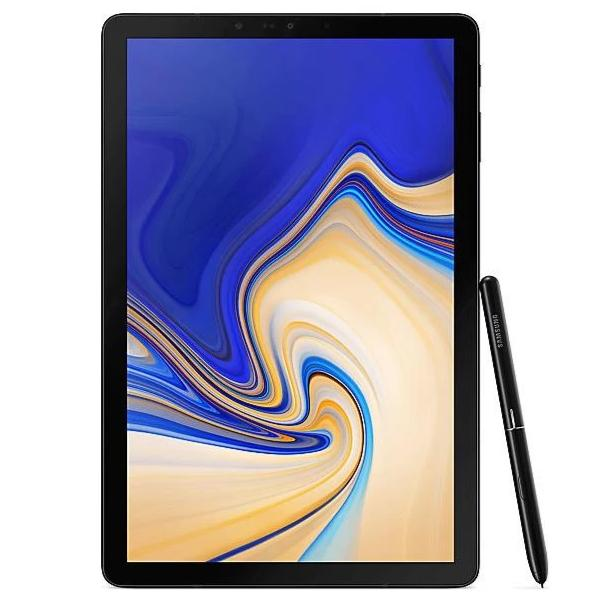 Samsung Galaxy Tab S4 (64GB, Wi-Fi Only, Black, Special Import)