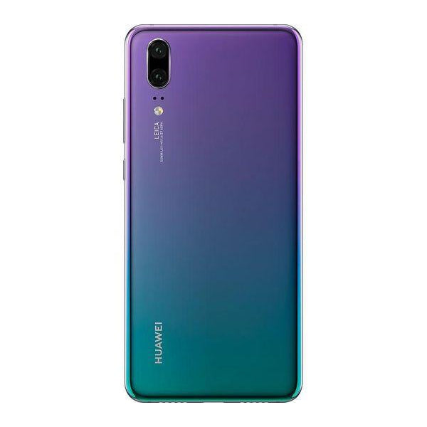 Huawei P20 (128GB, Single Sim, Twilight, Local Stock)