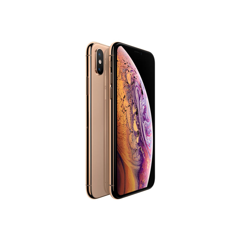 Apple iPhone Xs (64GB, Gold, Local Stock)