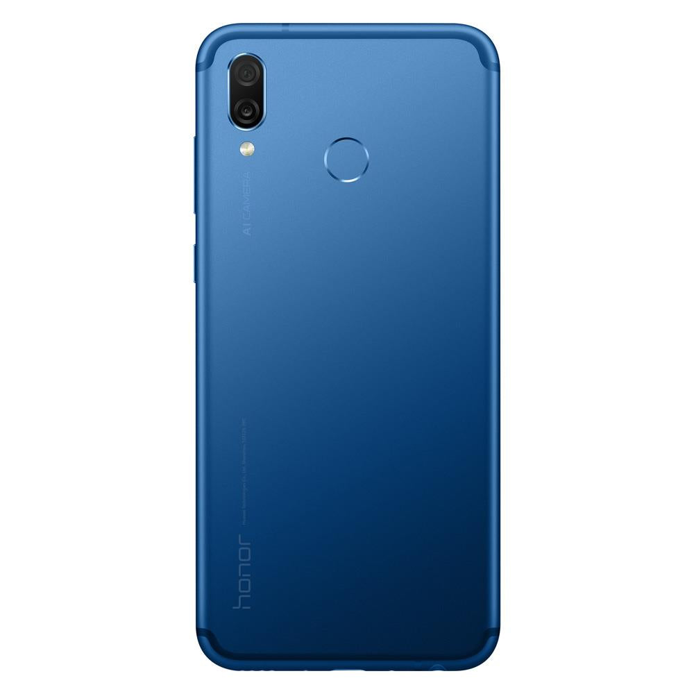 Huawei Honor Play (64GB, Dual Sim, Blue, Special Import)