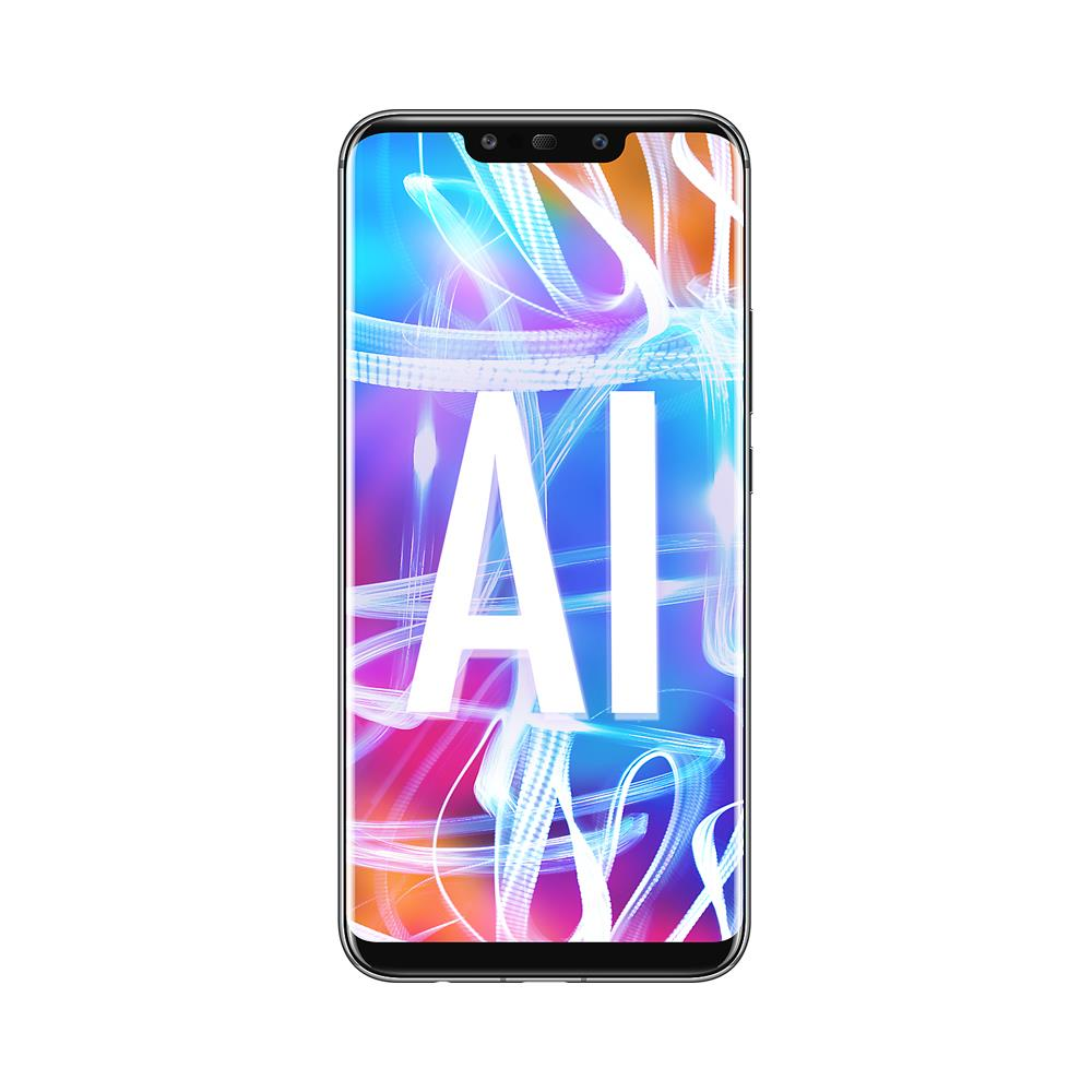 Huawei Mate 20 Lite (64GB, Dual Sim, Black, Local Stock)