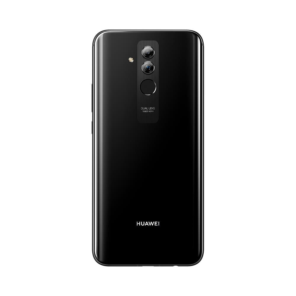 huawei mate 20 lite 64gb dual sim black special import. Black Bedroom Furniture Sets. Home Design Ideas