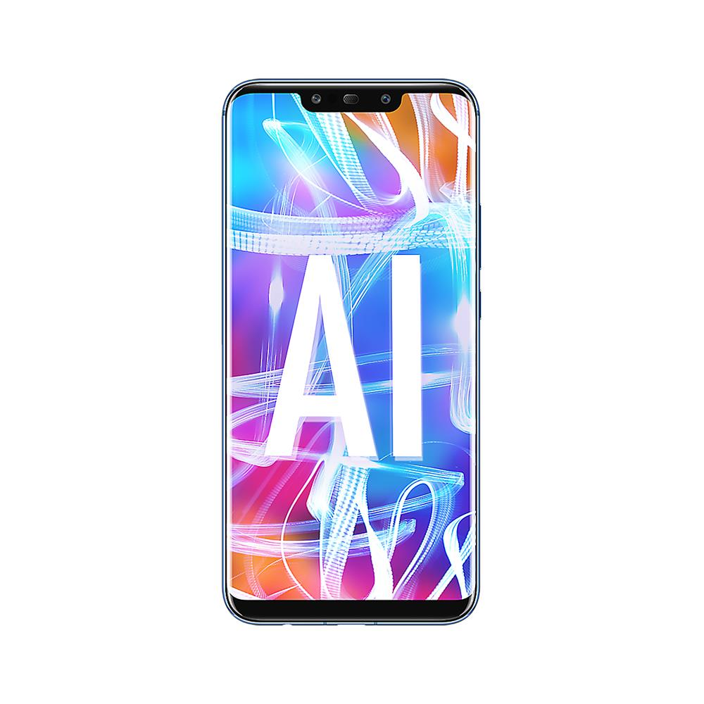 Huawei Mate 20 Lite (64GB, Single Sim, Blue, Local Stock)
