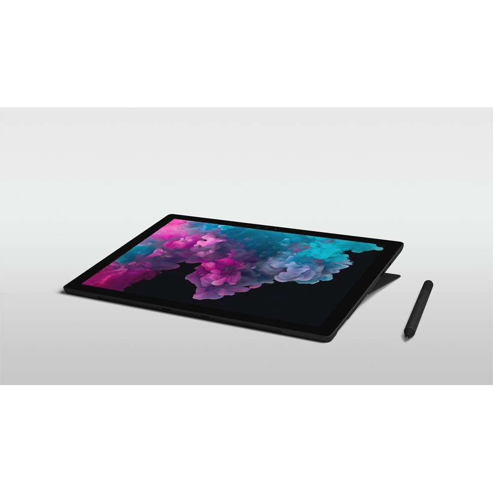 Microsoft Surface Pro 6 (i5, 8gb, 256gb, Black, Special Import)