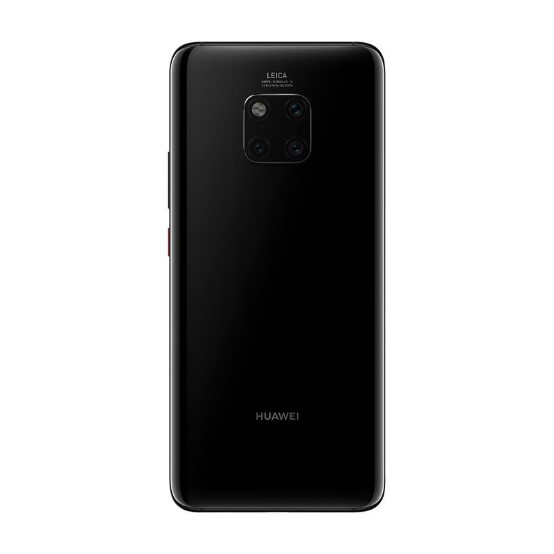 Huawei Mate 20 Pro (128GB, Black, Dual Sim, Local Stock)-Smartphones (New)-Connected Devices