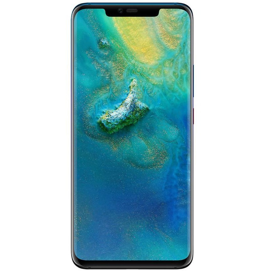 Huawei Mate 20 Pro (128GB, Twilight, Single Sim, Local Stock)