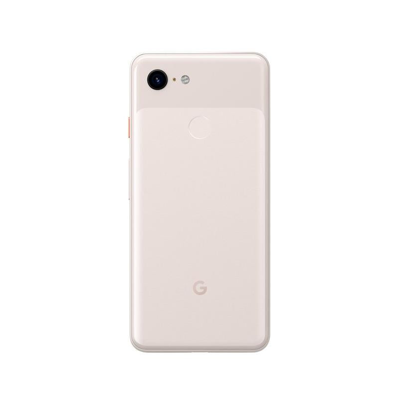 Google Pixel 3 (128GB, Not Pink, Special Import)