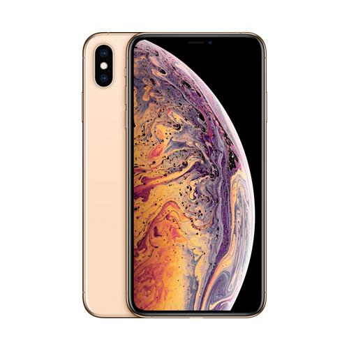 Apple iPhone XS Max (64GB, Gold, Local Stock)-Smartphones (New)-Connected Devices