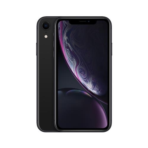 Apple iPhone XR (256GB, Black , Local Stock)-Smartphones (New)-Connected Devices