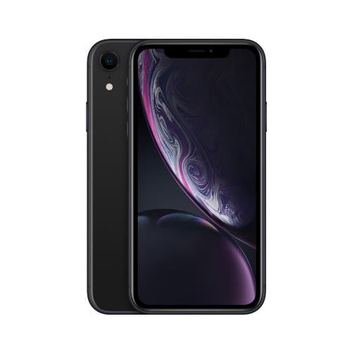 Apple iPhone XR (128GB, Black , Local Stock)