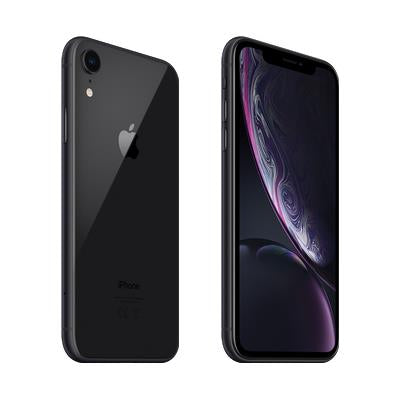 Apple iPhone XR (64GB, Black , Local Stock)