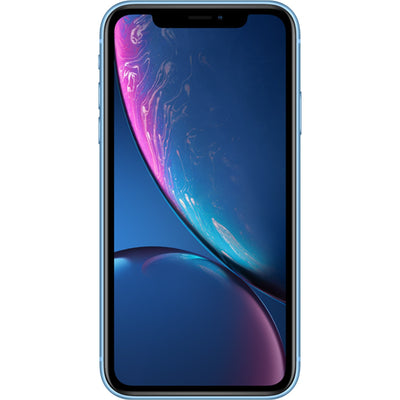 Apple iPhone XR (256GB, Blue, Local Stock)-Smartphones (New)-Connected Devices