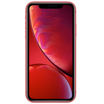 Apple iPhone XR (128GB, Product Red, Local Stock)
