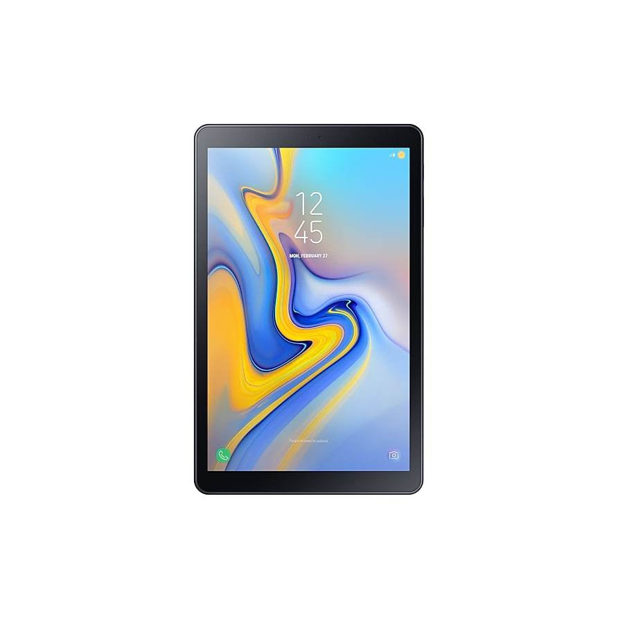 Samsung Galaxy Tab A 10.5 (32GB, Wi-Fi, Grey, Special Import)