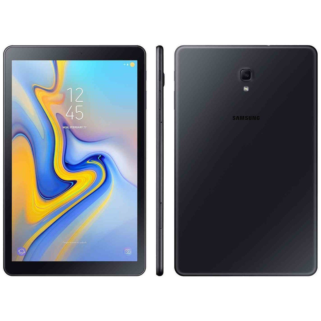 Samsung Galaxy Tab A 10.5 (32GB, LTE, Black, Special Import)