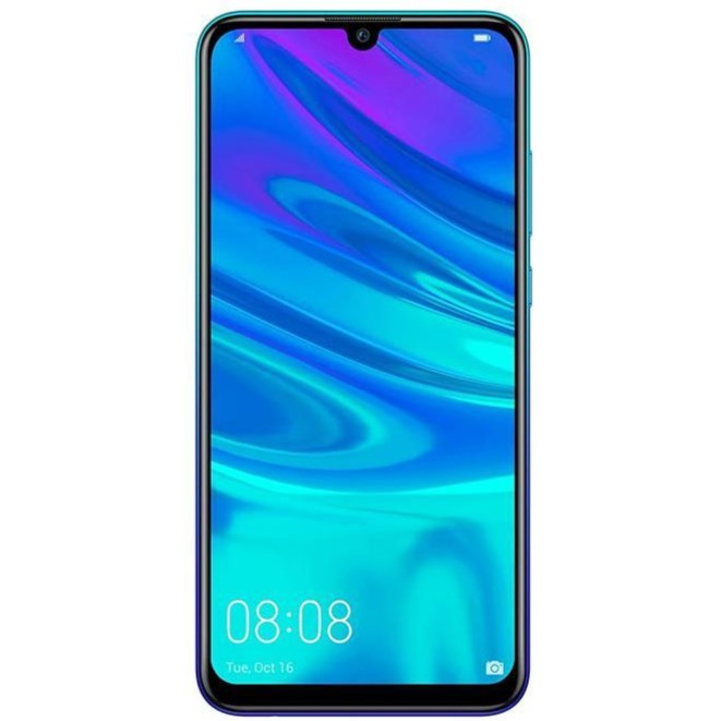 Huawei P Smart (2019, 64GB, Blue, Local Stock)