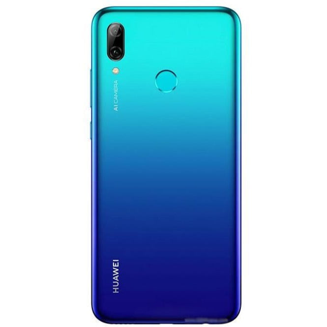 Huawei P Smart (2019, 64GB, Dual Sim, Blue, Special Import)-Smartphones (New)-Connected Devices
