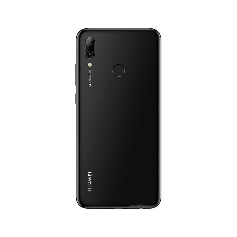 Huawei P Smart (2019, 64GB, Dual Sim, Black, Special Import)-Smartphones (New)-Connected Devices