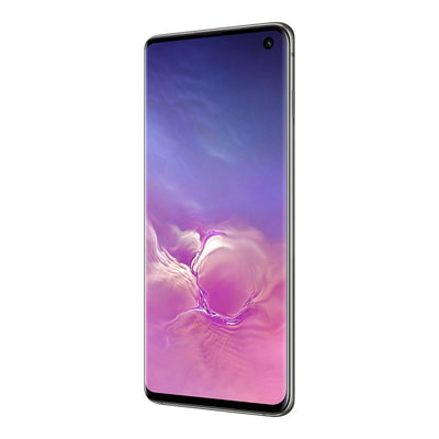 Samsung Galaxy S10 (128GB, Prism Black, Local Stock)-Smartphones (New)-Connected Devices