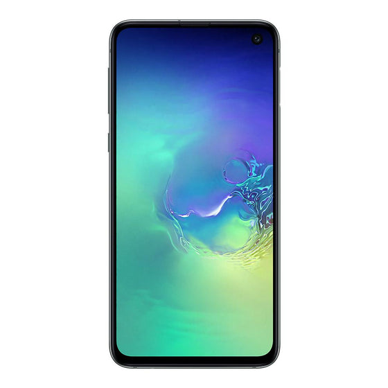 Samsung Galaxy S10e (128GB, Prism Black, Local Stock)
