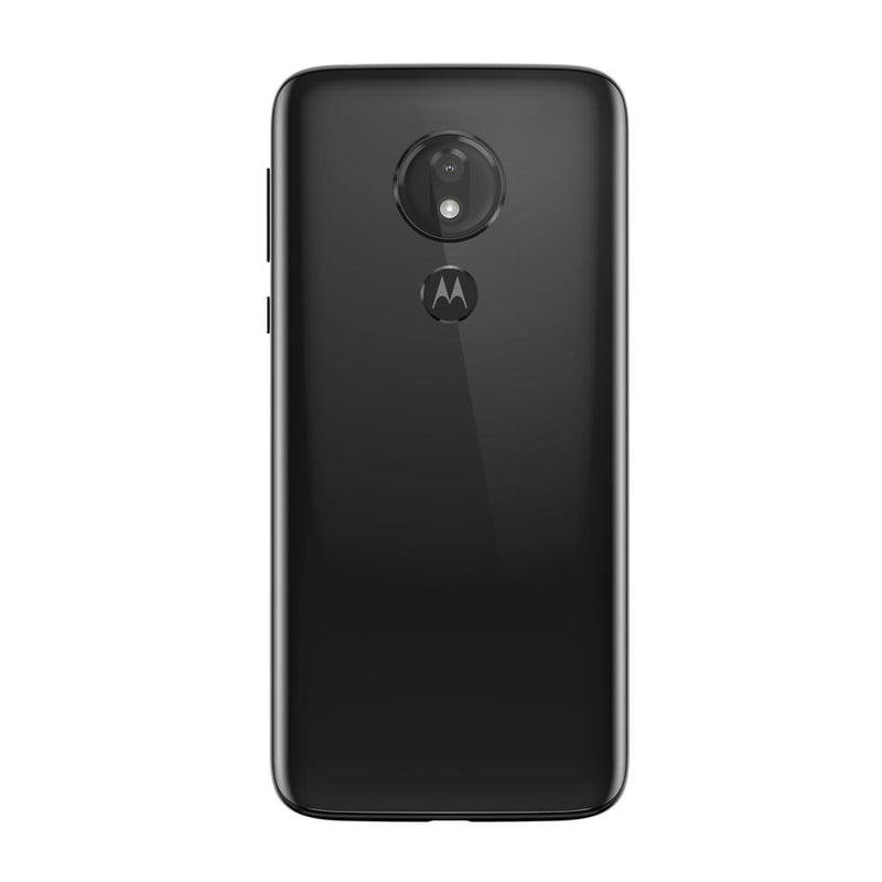 Motorola Moto G7 Power (64GB, Dual Sim, Ceramic Black, Special Import)