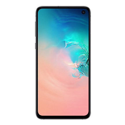 Samsung Galaxy S10e (128GB, Prism White, Local Stock)-Smartphones (New)-Connected Devices