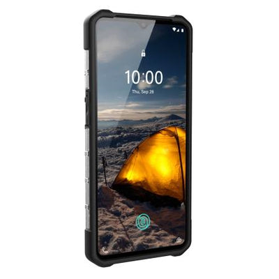 UAG Plasma OnePlus 7T Protective Case (Ice, Special Import)-Accessories - Smartphones - Cases-Connected Devices