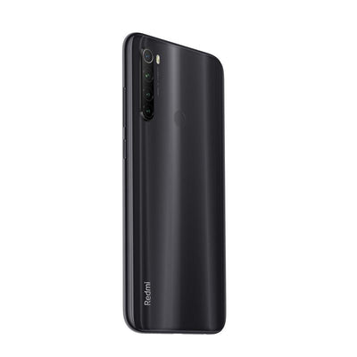 Xiaomi Redmi Note 8T (128GB, Dual Sim, Grey, Special Import)-Smartphones (New)-Connected Devices