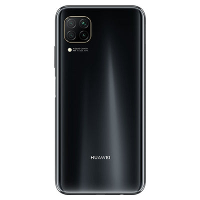 Huawei P40 Lite (128GB, Dual Sim, Black, Special Import)-Smartphones (New)-Connected Devices