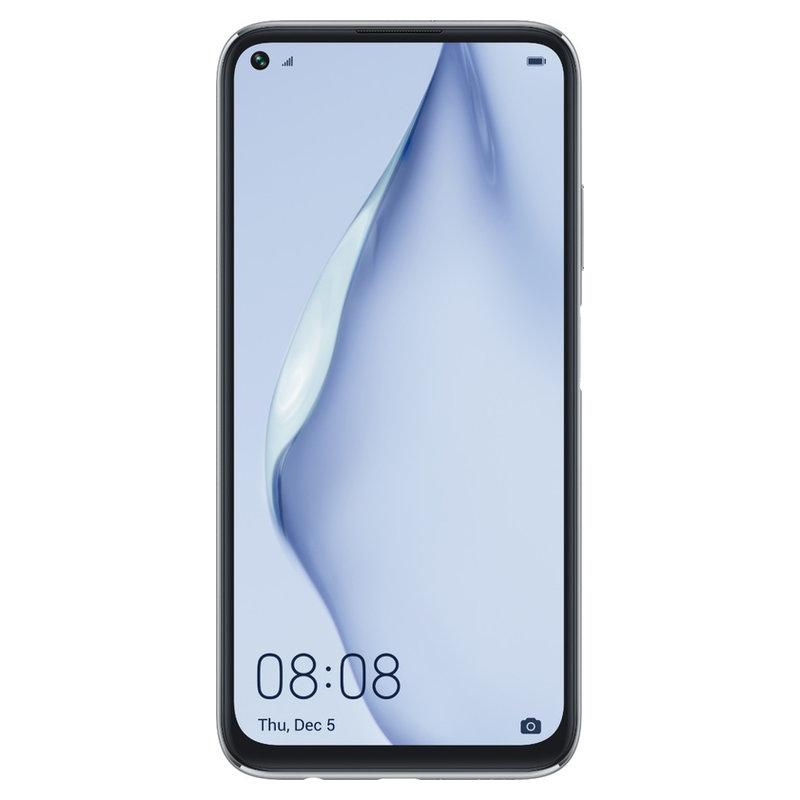Huawei P40 Lite (128GB, Dual Sim, Skyline Grey, Special Import)-Smartphones (New)-Connected Devices