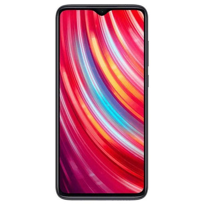 Xiaomi Redmi Note 8 Pro (128GB, Dual Sim, White, Special Import)-Smartphones (New)-Connected Devices