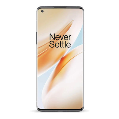 Oneplus 8 Pro 5G (128GB, 8GB RAM, Dual Sim, Black, Special Import)-Smartphones (New)-Connected Devices