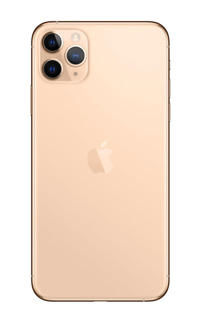 Apple iPhone 11 Pro Max (64GB, Gold, Local Stock)-Smartphones (New)-Connected Devices